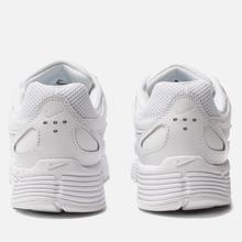 Женские кроссовки Nike P-6000 White/White/Platinum Tint фото- 2