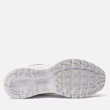 Женские кроссовки Nike P-6000 White/White/Platinum Tint фото- 4