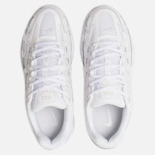Женские кроссовки Nike P-6000 White/White/Platinum Tint фото- 1
