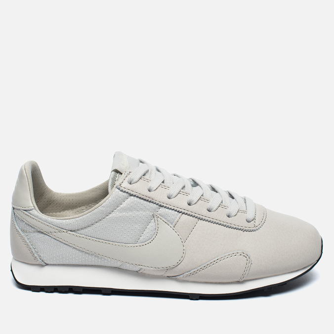 Женские кроссовки Nike Pre Montreal Racer Light Bone/Sail