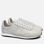 Женские кроссовки Nike Pre Montreal Racer Light Bone/Sail фото- 1