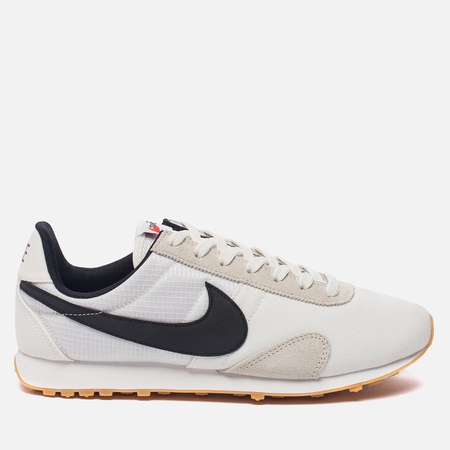 Женские кроссовки Nike Pre Montreal Racer Vintage Sail/Black/Sail/Team Orange