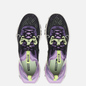 Женские кроссовки Nike React Vision Black/Sail/Dark Smoke Grey/Gravity Purple фото - 1