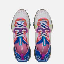 Женские кроссовки Nike React Vision Photon Dust/Lemon Venom/Hyper Blue фото- 1