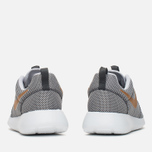 Женские кроссовки Nike Roshe One Anthracite/Gold/Grey фото- 3