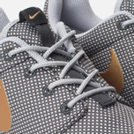 Женские кроссовки Nike Roshe One Anthracite/Gold/Grey фото- 5