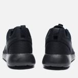 Женские кроссовки Nike Roshe One Black/Dark Grey фото- 5