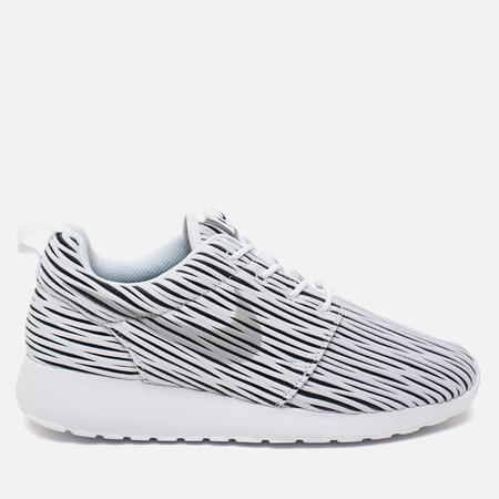Женские кроссовки Nike Roshe One ENG White/Wolf Grey