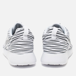 Женские кроссовки Nike Roshe One ENG White/Wolf Grey фото- 3