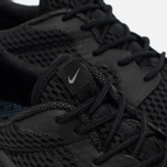 Женские кроссовки Nike Roshe One Hyperfuse BR Black фото- 5
