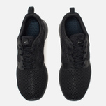 Nike Roshe One Hyperfuse BR Women's Sneakers Black photo- 4