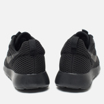 Nike Roshe One Hyperfuse BR Women's Sneakers Black photo- 3