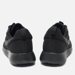 Женские кроссовки Nike Roshe One Hyperfuse BR Black фото- 3