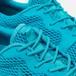 Женские кроссовки Nike Roshe One Hyperfuse BR Gamma Blue/Blue Lagoon фото- 5