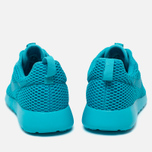 Женские кроссовки Nike Roshe One Hyperfuse BR Gamma Blue/Blue Lagoon фото- 3