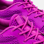 Женские кроссовки Nike Roshe One Hyperfuse BR Gamma Violet фото- 5