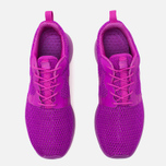 Женские кроссовки Nike Roshe One Hyperfuse BR Gamma Violet фото- 4