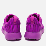Женские кроссовки Nike Roshe One Hyperfuse BR Gamma Violet фото- 3