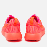 Женские кроссовки Nike Roshe One Hyperfuse Brezze Total Crimson/Pink Blast фото- 3