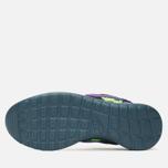 Женские кроссовки Nike Roshe One Premium Plus Mid Teal/Purple/Emerald фото- 6