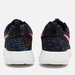 Nike Roshe One Print Women's Sneakers Blue/Red photo- 5