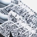 Женские кроссовки Nike Roshe One Print Premium Doodle White/Black фото- 5