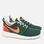 Nike Roshe One Retro Women's Sneakers Gorge Green/Mango photo- 1