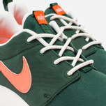 Женские кроссовки Nike Roshe One Retro Gorge Green/Mango фото- 5