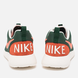 Nike Roshe One Retro Women's Sneakers Gorge Green/Mango photo- 3