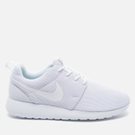 Nike Roshe One Women's Sneakers White/Pure Platinum photo- 0