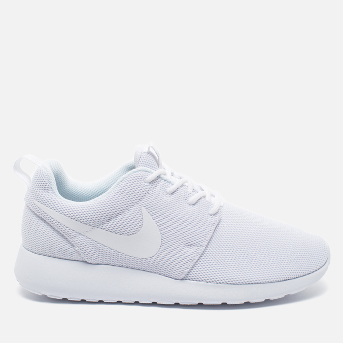 Nike Roshe One Women's Sneakers White/Pure Platinum