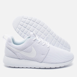 Nike Roshe One Women's Sneakers White/Pure Platinum photo- 2
