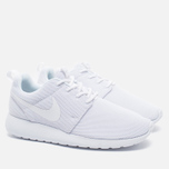Nike Roshe One Women's Sneakers White/Pure Platinum photo- 1