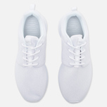 Nike Roshe One Women's Sneakers White/Pure Platinum photo- 4