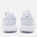Nike Roshe One Women's Sneakers White/Pure Platinum photo- 3