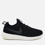 Женские кроссовки Nike Roshe Two Black/Anthracite/Sail фото- 0