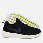 Женские кроссовки Nike Roshe Two Black/Anthracite/Sail фото- 1