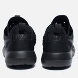 Nike Roshe Two Women's Sneakers Black/Black photo- 5