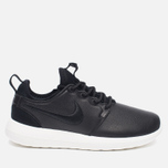 Женские кроссовки Nike Roshe Two SI Black/Off White фото- 0