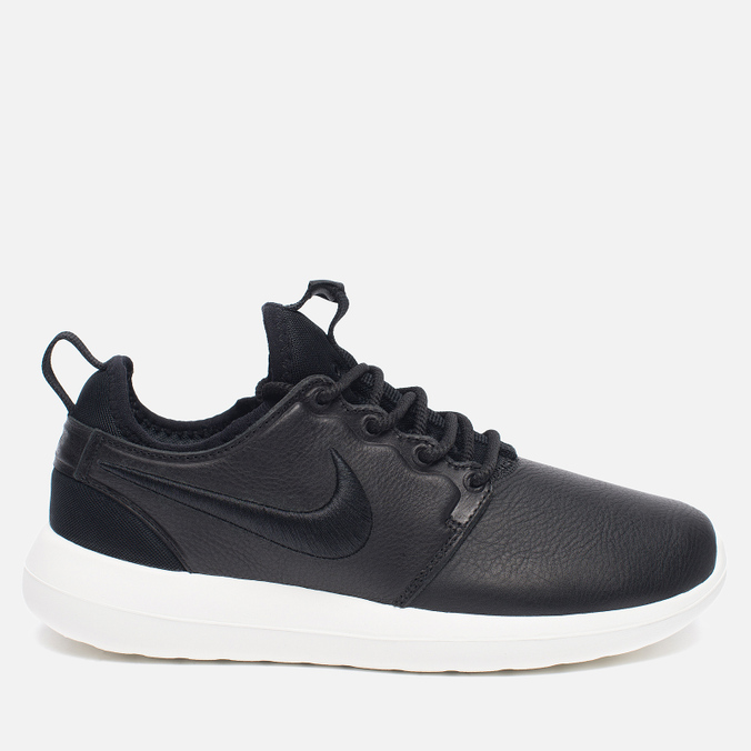 Женские кроссовки Nike Roshe Two SI Black/Off White