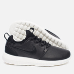 Женские кроссовки Nike Roshe Two SI Black/Off White фото- 1
