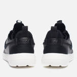 Женские кроссовки Nike Roshe Two SI Black/Off White фото- 3