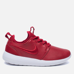 Женские кроссовки Nike Roshe Two SI Gym Red/Sail/Volt/Black фото- 0