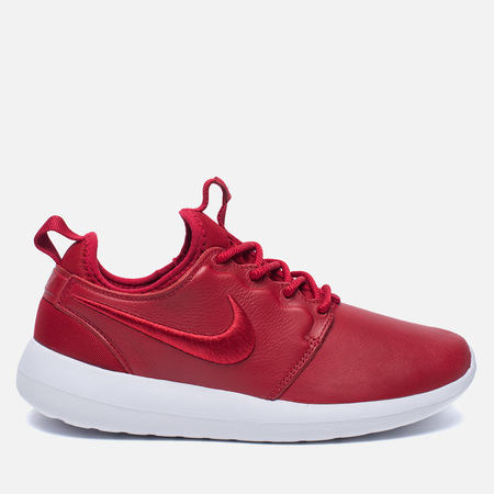 Женские кроссовки Nike Roshe Two SI Gym Red/Sail/Volt/Black
