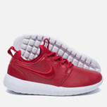 Женские кроссовки Nike Roshe Two SI Gym Red/Sail/Volt/Black фото- 1