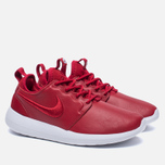 Женские кроссовки Nike Roshe Two SI Gym Red/Sail/Volt/Black фото- 2