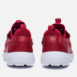 Женские кроссовки Nike Roshe Two SI Gym Red/Sail/Volt/Black фото- 3