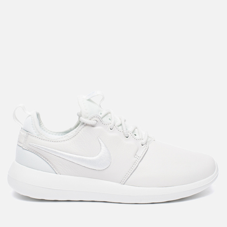 Женские кроссовки Nike Roshe Two SI Summit White/Blue Tint