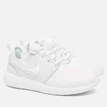 Женские кроссовки Nike Roshe Two SI Summit White/Blue Tint фото- 1