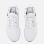 Женские кроссовки Nike Roshe Two Triple White фото- 4